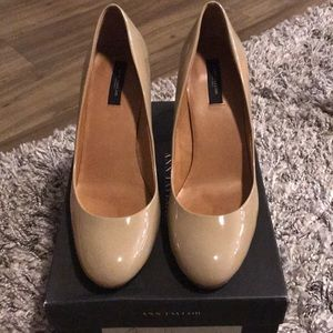 Patent perfect pump